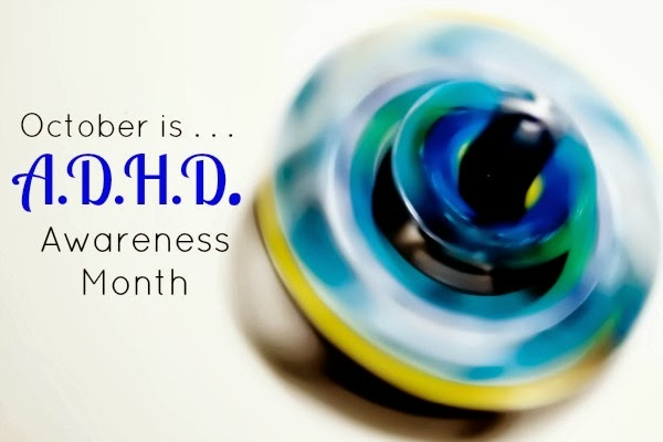 Adhd Awareness Month Adhd awareness month